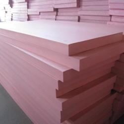 供應XPS擠塑板施工