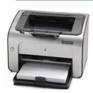惠普1008打印机图片
