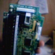 富士变频器驱动板/CPU板图片