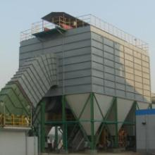 供應燒結機配套低阻脈沖袋式收塵器, 長袋離線清灰脈沖除塵器廠家,2000m2長袋脈沖除塵器批發