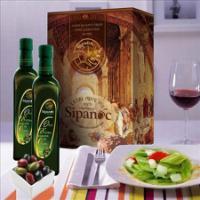 供应芭苛斯橄榄油圣维利亚礼盒B