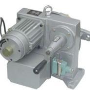 DKJ/ZKJ型角形程电动执行器图片
