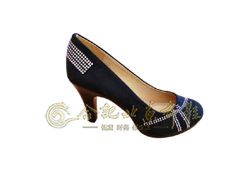 女鞋 布鞋/供应老北京布鞋春款鞋女鞋男鞋合记布鞋图片