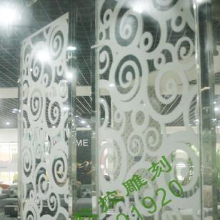 J4A雕花板/PVC镂空板/背景墙屏风图片