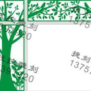 J59雕花板/镂空板/背景墙隔断图片