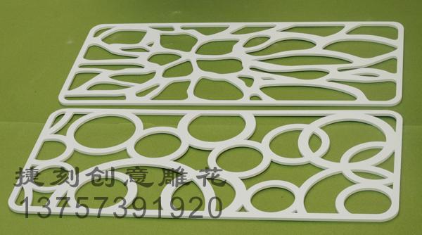 供应J8A雕花板/镂空板/茶几雕花烤漆