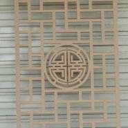 J23雕花板/镂空板/玄关隔断/背景墙图片