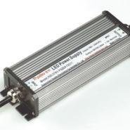 铝合金逆变器电源音响散热器控制器图片