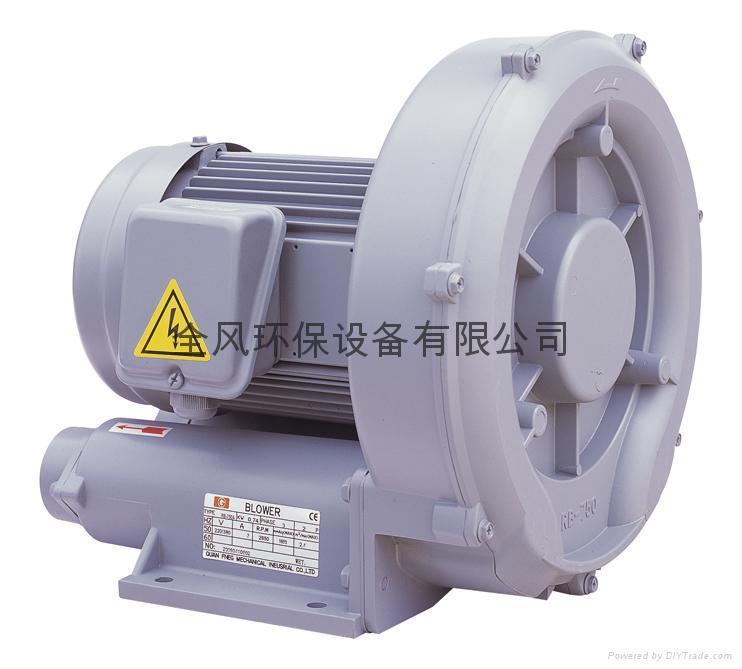 高压鼓风机 旋涡风机 高压气泵