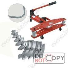 供应冷弯式型简易手动弯管机图片