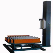 供应托盘在线缠绕膜包装机,自动缠绕机,深圳缠膜机