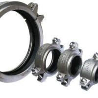 供应不锈钢水处理专用拷贝林卡箍