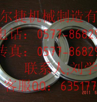 ISO真空法兰图片/ISO真空法兰样板图 (1)