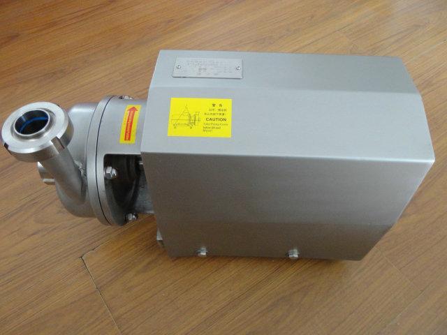 供应厂家直销不锈钢卫生级离心泵,离心泵生产厂家达尔捷