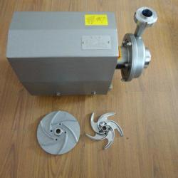 供應不鏽鋼衛生級離心泵供應廠家,達爾捷供應衛生級離心泵