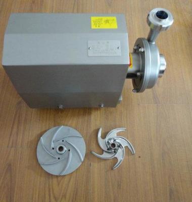 哪里的卫生级离心泵最好图片/哪里的卫生级离心泵最好样板图 (1)