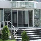 供应上海南汇门禁系统维修轨道更换 玻璃门安装