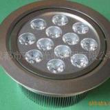 供应LED大功率天花灯,12WLED天花灯
