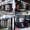 1至40T钢壳炉图片