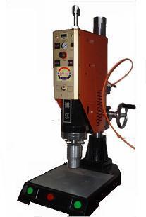 供应陕西汽车座垫超声波焊接机图片