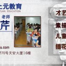 上元国际美术培训学校 无锡少儿美术培训 无锡少儿美术培训中心