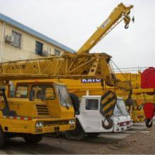 上海供应二手吊车价格浦沅12吨吊车徐工25吨吊车批发价-东升批发