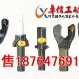 供应制售塔式钻头工程矿用塔式钻头