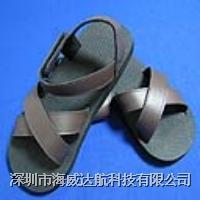 供应防静电凉鞋