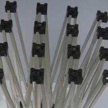 高档型拉网、豪华型拉网、圆柱型(天地柱)拉网、加强型拉网拉网展架图片