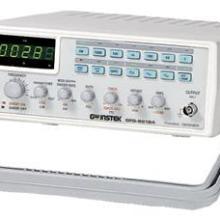 供应固纬【GFG-8219A】信号发生器,音频测试、超音波应用固图片