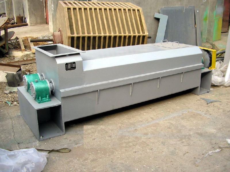 供应专业生产造纸设备双螺旋挤浆机38000元