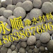 快速滤料专用浮石陶粒滤料供应商YS水处理浮石陶粒滤料河南厂家