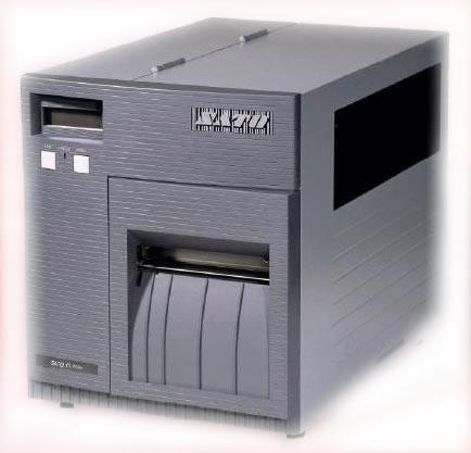 供应CL612e条码打印机