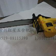 供应高品质电锯 自动供油电链锯上海产全铜电机电锯家用伐木电锯图片
