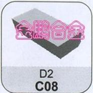 钨钢刀粒D228A图片