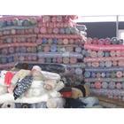 麻类系列面料回收库存布料回收批发