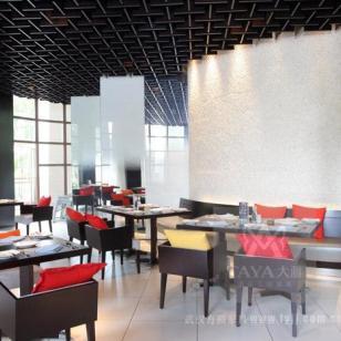 现代时尚酒店餐桌椅品牌图片