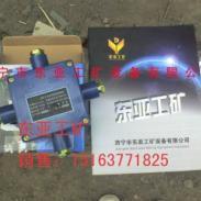 JHH2本安电路用接线盒图片