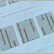 双面胶与保护膜VHB模切胶带图片