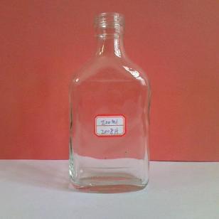 徐州200毫升保健酒包装玻璃瓶图片