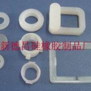 硅橡胶异型杂件图片