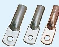 供应DTG系列铜管接线端子,DTG铜管鼻,铜管端子,价格优惠铜管