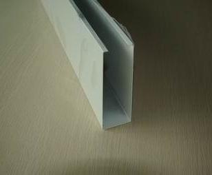 重庆铝方通厂家图片