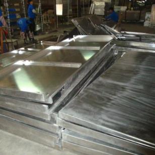 大广铝业铝单板铝幕墙/铝单板价格图片