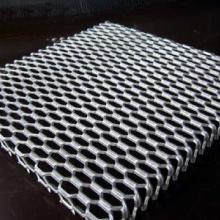 供应哪里有铝网板卖,哪里有金属铝网板生产厂家,哪个牌子的铝网板最好,凌形孔铝网板价格批发