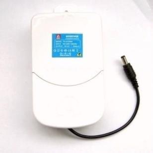 12V2A防水电源监控电源黑白色电源图片