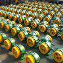 锻造缸头生产厂家图片