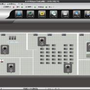 机房安防监控系统图片