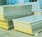 XPS挤塑彩钢板