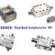 苏州瑞贝斯供应Nextec-RF 放大器NB00549